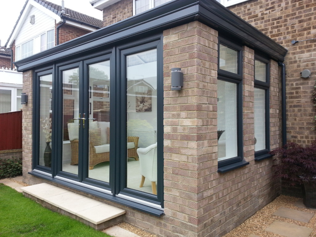 aluminium windows and doors for your home