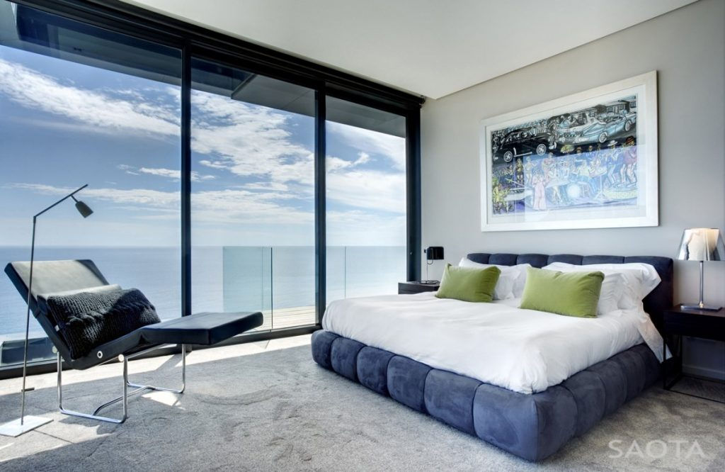 the greatest selection of bedrooms with floor to ceiling windows modern bedroom